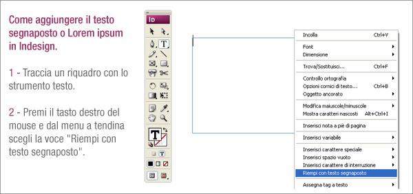 Lorem ipsum il testo segnaposto per grafici marino baccarini - Testo un attimo ancora gemelli diversi ...